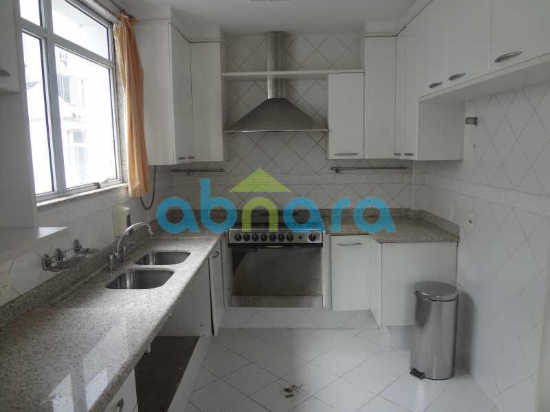 DSC05760 - Apartamento 3 quartos à venda Botafogo, Rio de Janeiro - R$ 1.800.000 - CPAP30719 - 27