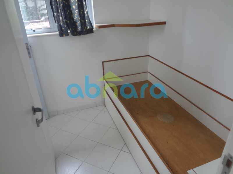 DSC05761 - Apartamento 3 quartos à venda Botafogo, Rio de Janeiro - R$ 1.800.000 - CPAP30719 - 28
