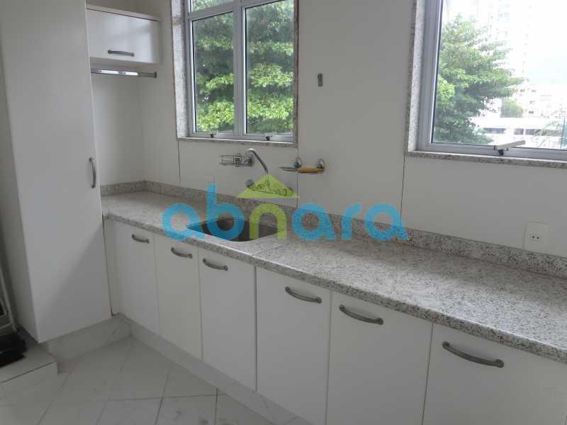 DSC05763 - Apartamento 3 quartos à venda Botafogo, Rio de Janeiro - R$ 1.800.000 - CPAP30719 - 29
