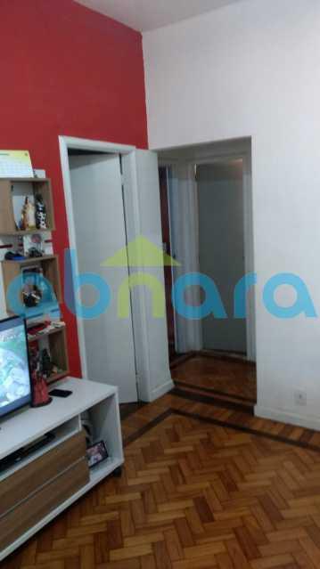 WhatsApp Image 2019-10-07 at 1 - Casa com dois quartos e garagem no Sampaio - CPCA20004 - 1