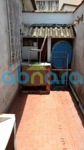 WhatsApp Image 2019-10-07 at 1 - Casa com dois quartos e garagem no Sampaio - CPCA20004 - 19