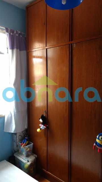 WhatsApp Image 2019-10-07 at 1 - Casa com dois quartos e garagem no Sampaio - CPCA20004 - 9