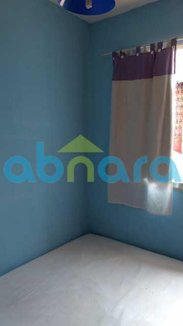 WhatsApp Image 2019-10-07 at 1 - Casa com dois quartos e garagem no Sampaio - CPCA20004 - 7