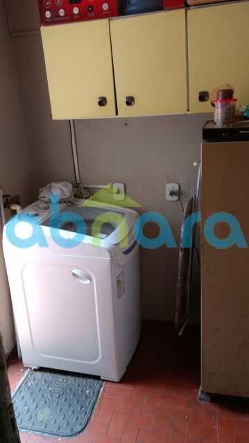 WhatsApp Image 2019-10-07 at 1 - Casa com dois quartos e garagem no Sampaio - CPCA20004 - 18