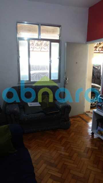 WhatsApp Image 2019-10-07 at 1 - Casa com dois quartos e garagem no Sampaio - CPCA20004 - 3