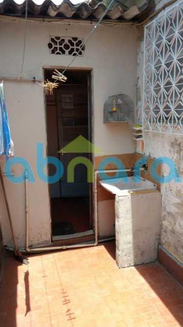 WhatsApp Image 2019-10-07 at 1 - Casa com dois quartos e garagem no Sampaio - CPCA20004 - 20