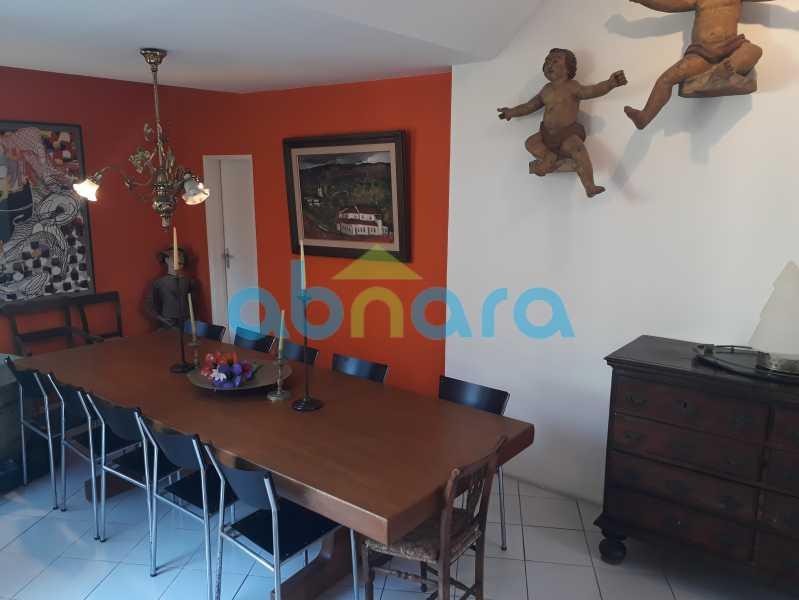 10 - Cobertura 4 Quartos - 2 Vagas em Ipanema - CPCO40073 - 8
