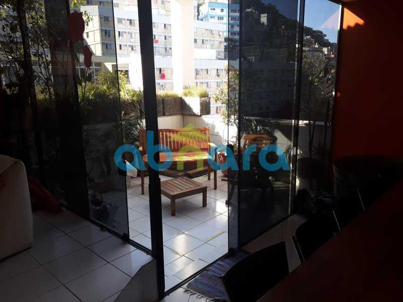 11 - Cobertura 4 Quartos - 2 Vagas em Ipanema - CPCO40073 - 6