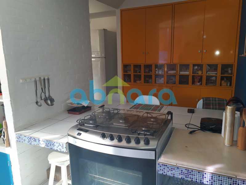 14 - Cobertura 4 Quartos - 2 Vagas em Ipanema - CPCO40073 - 11