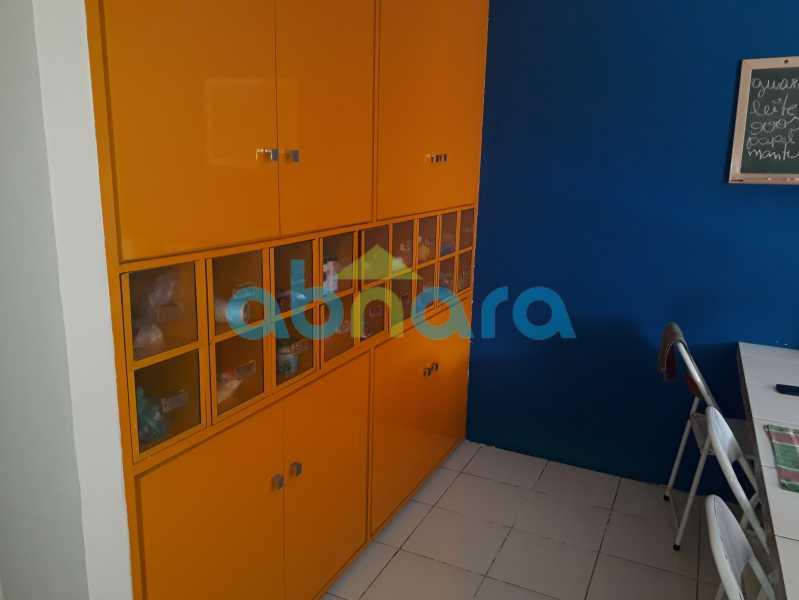 15 - Cobertura 4 Quartos - 2 Vagas em Ipanema - CPCO40073 - 12