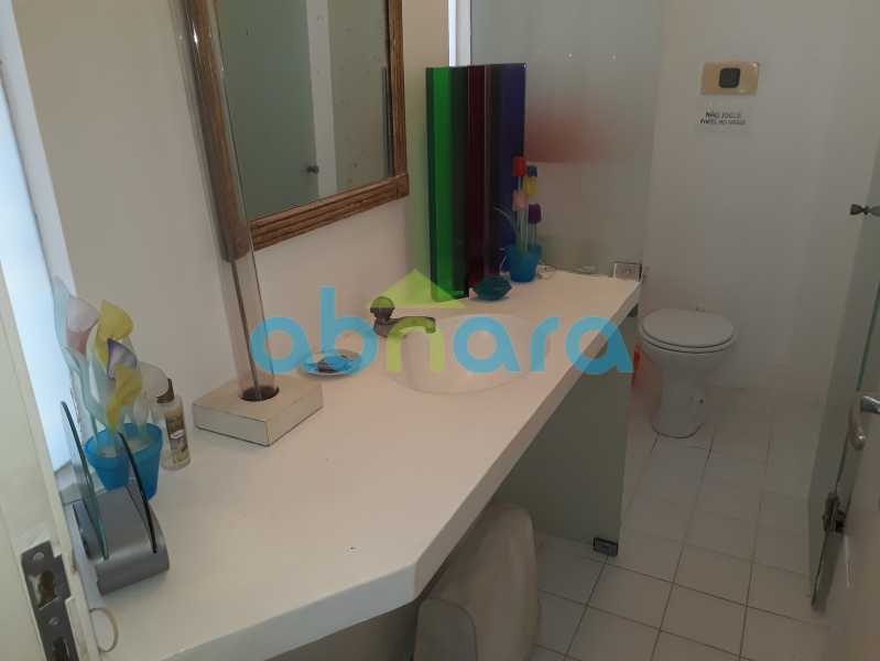 17 - Cobertura 4 Quartos - 2 Vagas em Ipanema - CPCO40073 - 9
