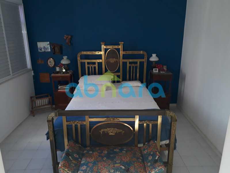 19 - Cobertura 4 Quartos - 2 Vagas em Ipanema - CPCO40073 - 15
