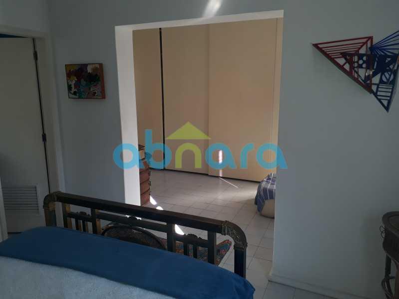 20 - Cobertura 4 Quartos - 2 Vagas em Ipanema - CPCO40073 - 16