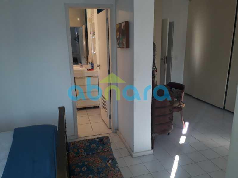 23 - Cobertura 4 Quartos - 2 Vagas em Ipanema - CPCO40073 - 18