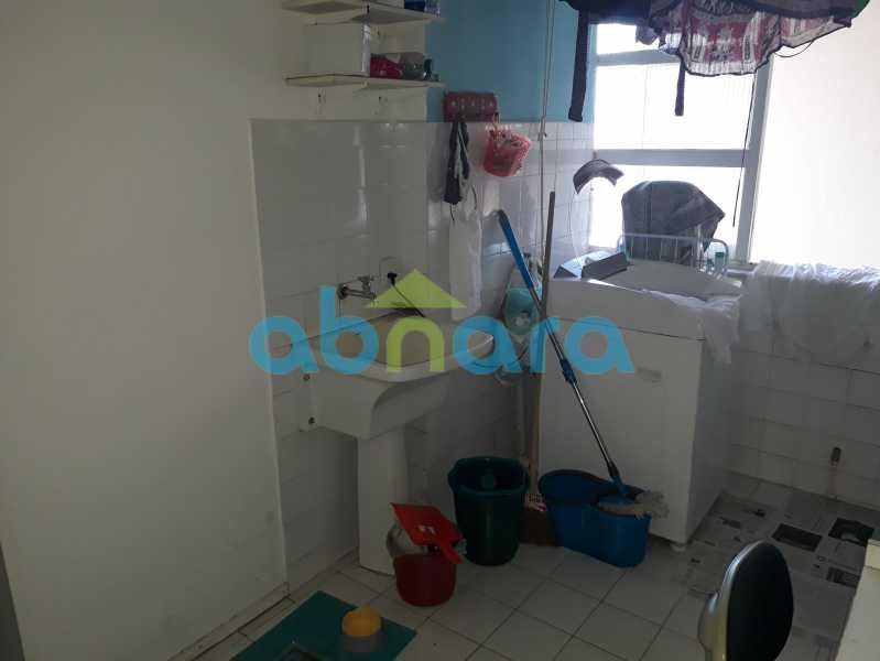 29 - Cobertura 4 Quartos - 2 Vagas em Ipanema - CPCO40073 - 24