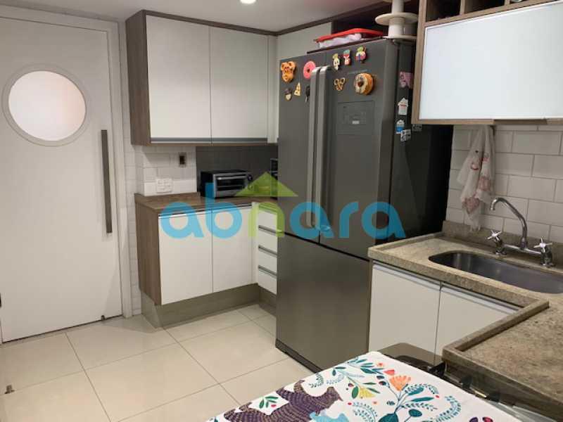 WhatsApp Image 2019-10-16 at 1 - 3 Suites - 2 Vagas em Botafogo - CPAP30724 - 16