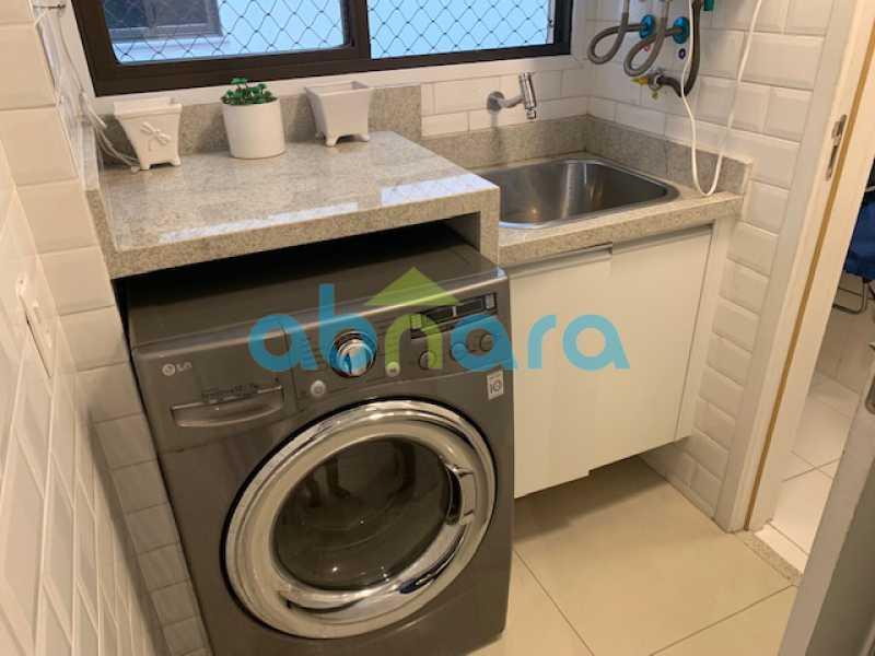 WhatsApp Image 2019-10-16 at 1 - 3 Suites - 2 Vagas em Botafogo - CPAP30724 - 22