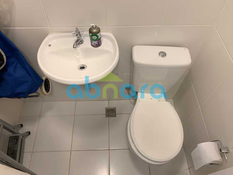 WhatsApp Image 2019-10-16 at 1 - 3 Suites - 2 Vagas em Botafogo - CPAP30724 - 18