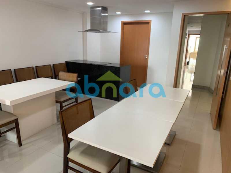 WhatsApp Image 2019-10-16 at 1 - 3 Suites - 2 Vagas em Botafogo - CPAP30724 - 20