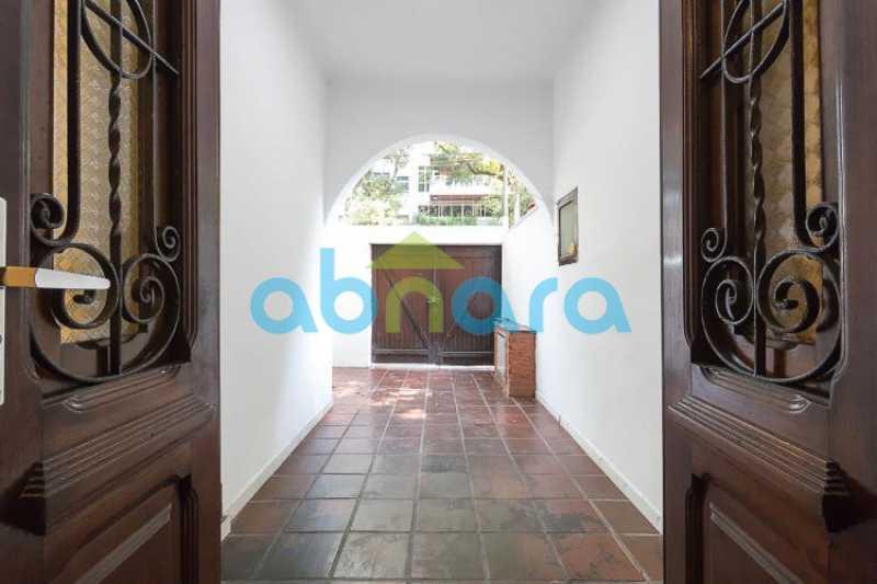 2 - Casa 3 Quartos na Tijuca - CPCA30012 - 4