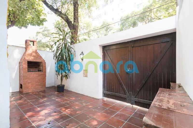 3 - Casa 3 Quartos na Tijuca - CPCA30012 - 3