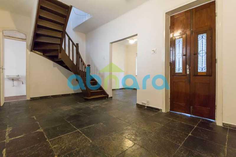 4 - Casa 3 Quartos na Tijuca - CPCA30012 - 5