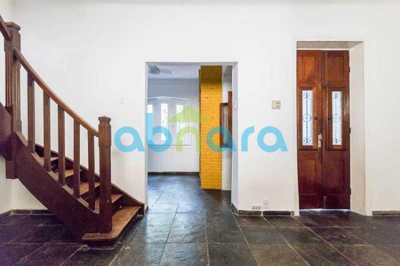 5 - Casa 3 Quartos na Tijuca - CPCA30012 - 6