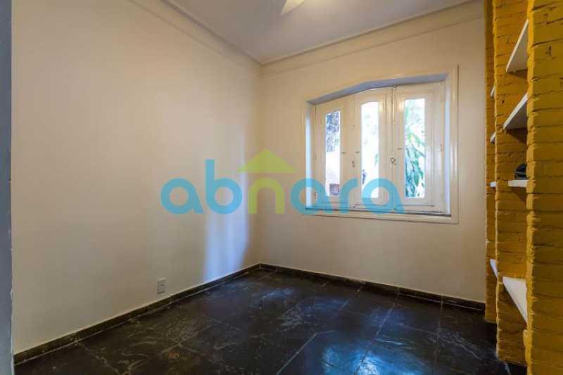 7 - Casa 3 Quartos na Tijuca - CPCA30012 - 8