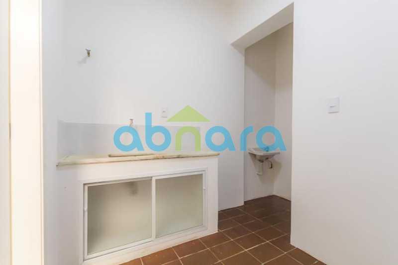8 - Casa 3 Quartos na Tijuca - CPCA30012 - 9