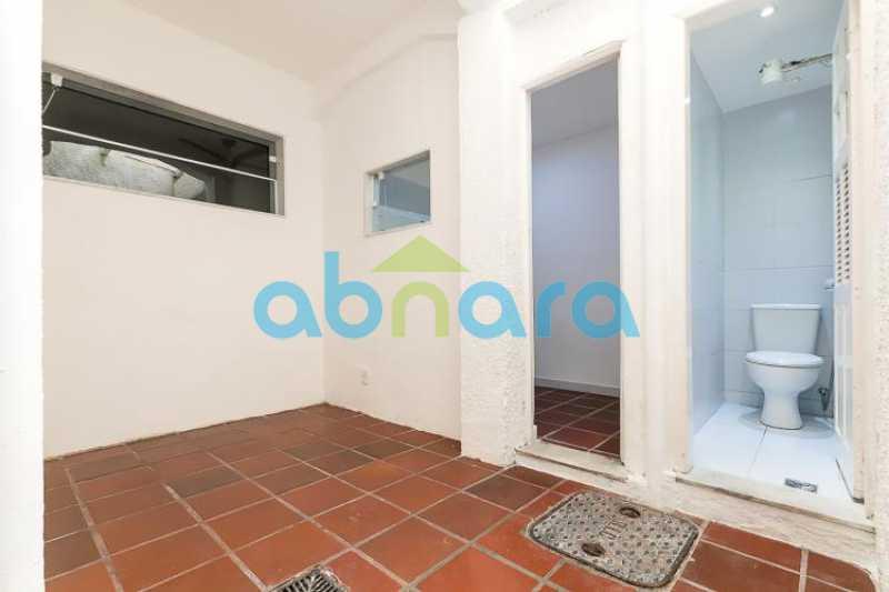 12 - Casa 3 Quartos na Tijuca - CPCA30012 - 13