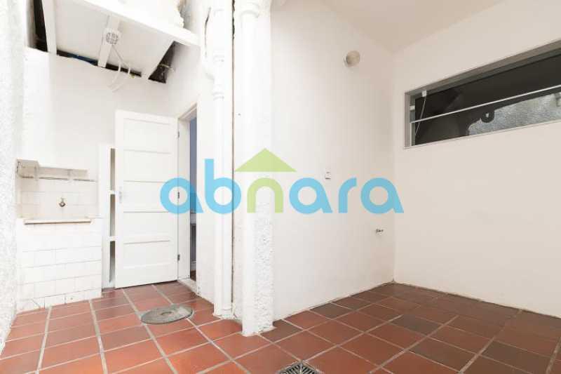 13 - Casa 3 Quartos na Tijuca - CPCA30012 - 14