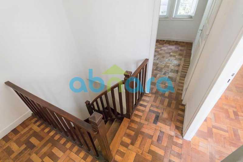 14 - Casa 3 Quartos na Tijuca - CPCA30012 - 15