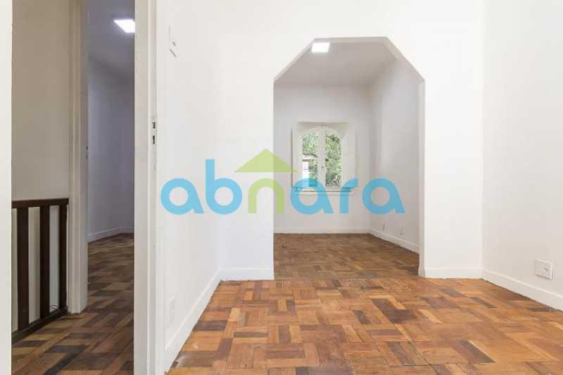 fotos-10 - Casa 3 Quartos na Tijuca - CPCA30012 - 16