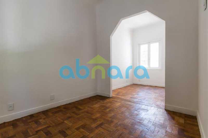 fotos-11 - Copia - Casa 3 Quartos na Tijuca - CPCA30012 - 17