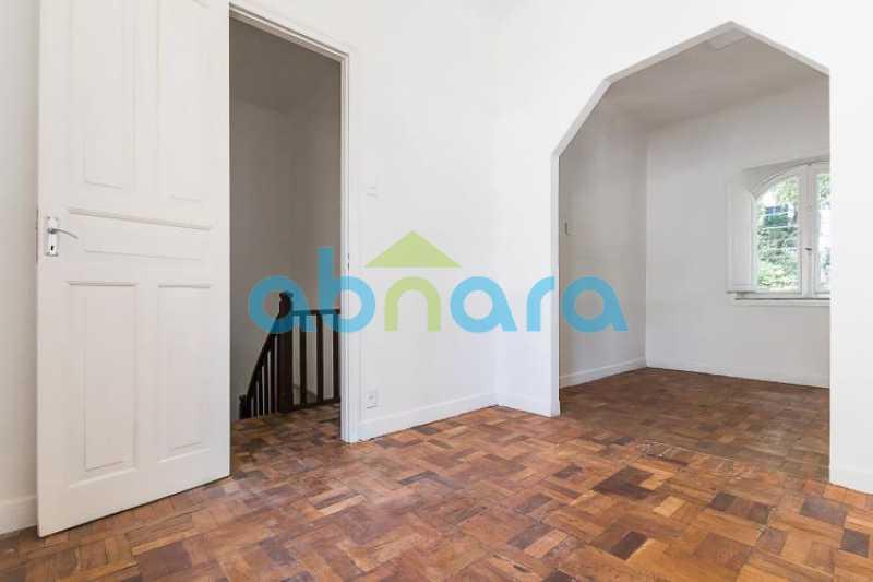 fotos-13 - Copia - Casa 3 Quartos na Tijuca - CPCA30012 - 19