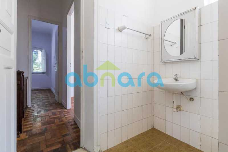 fotos-15 - Copia - Casa 3 Quartos na Tijuca - CPCA30012 - 21