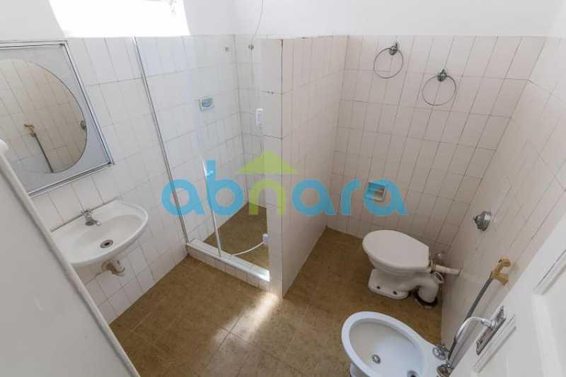fotos-16 - Casa 3 Quartos na Tijuca - CPCA30012 - 22