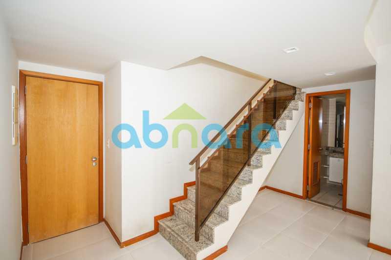 _T3A1211 - Cobertura Duplex. 2 Quartos com 1 Suite e 2 Vagas!! - CPCO20032 - 3