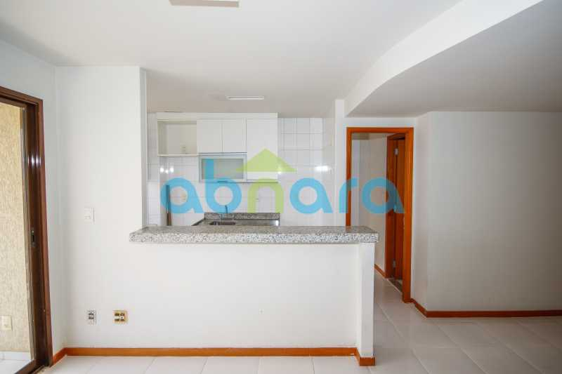 _T3A1215 - Cobertura Duplex. 2 Quartos com 1 Suite e 2 Vagas!! - CPCO20032 - 5