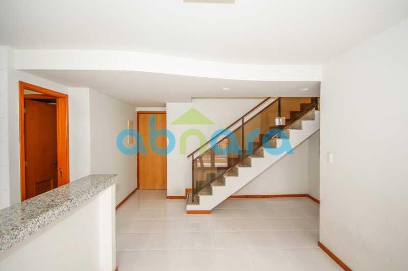 _T3A1217 - Cobertura Duplex. 2 Quartos com 1 Suite e 2 Vagas!! - CPCO20032 - 1