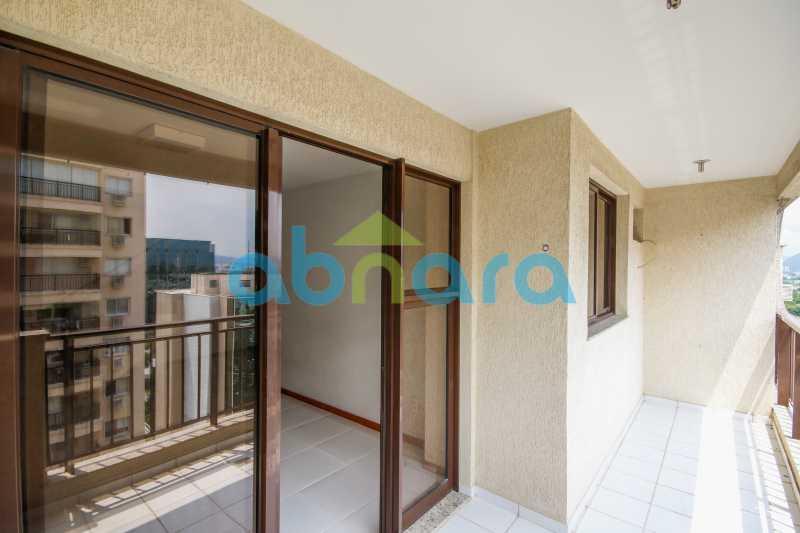 _T3A1230 - Cobertura Duplex. 2 Quartos com 1 Suite e 2 Vagas!! - CPCO20032 - 20