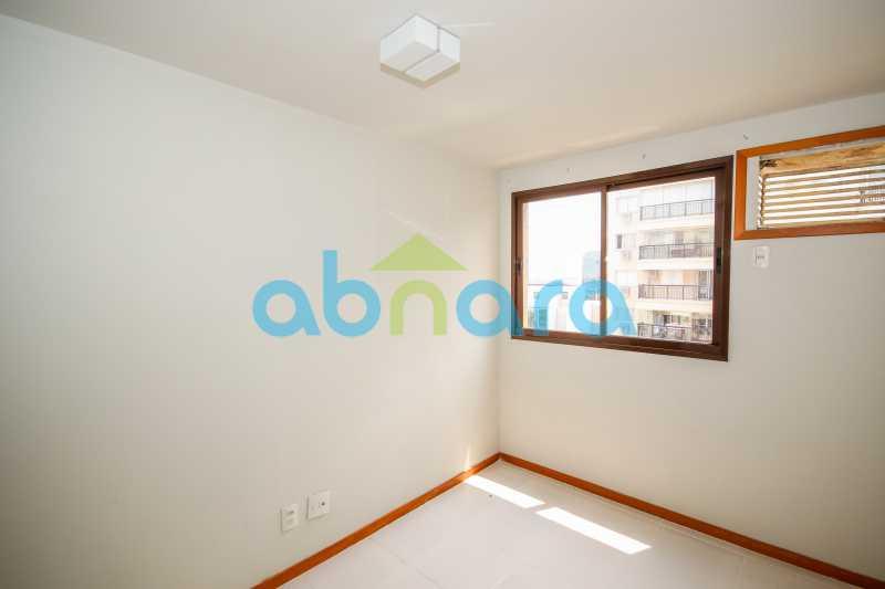 Quarto - Cobertura Duplex. 2 Quartos com 1 Suite e 2 Vagas!! - CPCO20032 - 15
