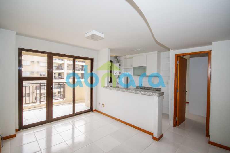 Sala - Cobertura Duplex. 2 Quartos com 1 Suite e 2 Vagas!! - CPCO20032 - 11