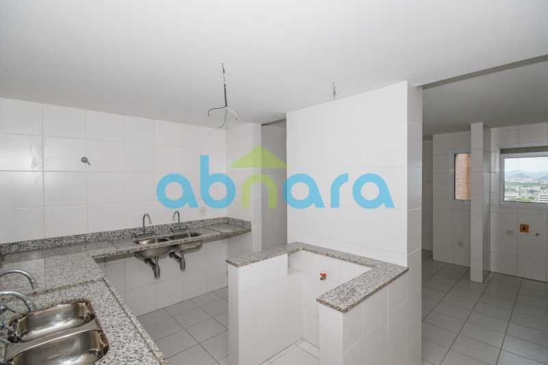 _T3A1253 - 4 Suites na Peninsula 4 Vagas - 273 m2 - CPAP40287 - 28