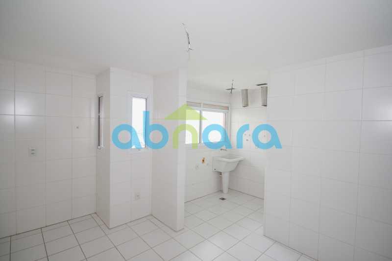 _T3A1254 - 4 Suites na Peninsula 4 Vagas - 273 m2 - CPAP40287 - 29