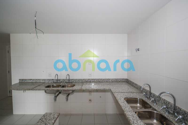 _T3A1255 - 4 Suites na Peninsula 4 Vagas - 273 m2 - CPAP40287 - 27