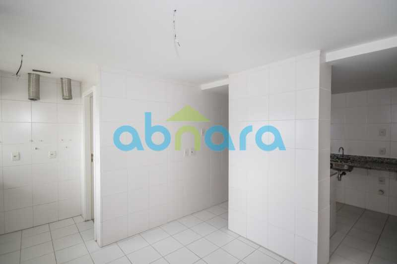 _T3A1256 - 4 Suites na Peninsula 4 Vagas - 273 m2 - CPAP40287 - 26