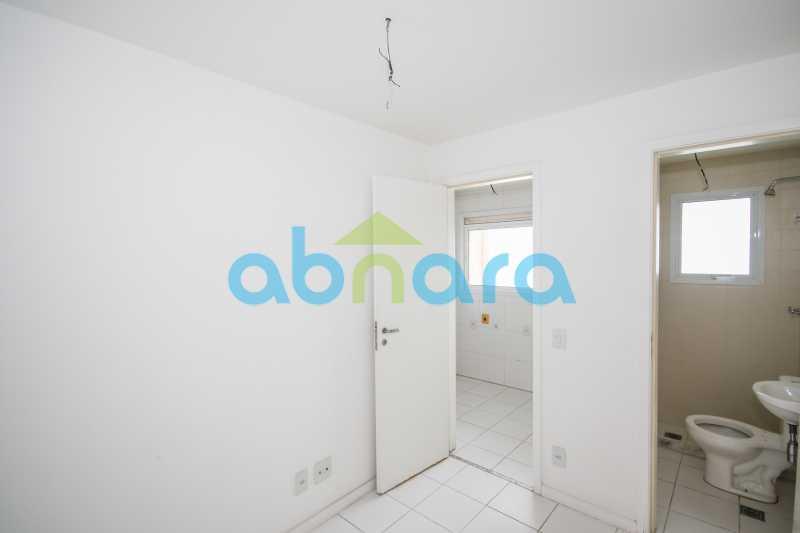 _T3A1257 - 4 Suites na Peninsula 4 Vagas - 273 m2 - CPAP40287 - 30