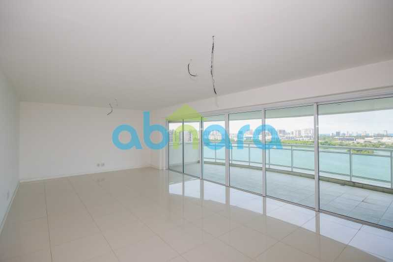 _T3A1269 - 4 Suites na Peninsula 4 Vagas - 273 m2 - CPAP40287 - 8