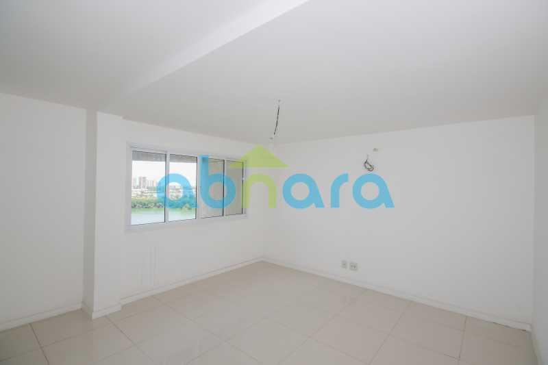 _T3A1271 - 4 Suites na Peninsula 4 Vagas - 273 m2 - CPAP40287 - 13